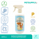 DD 101 Surface Disinfectant Odour Remover Spray 500ml [Tick Flea Cat Dog Kucing Anjing - Petsupply.my]