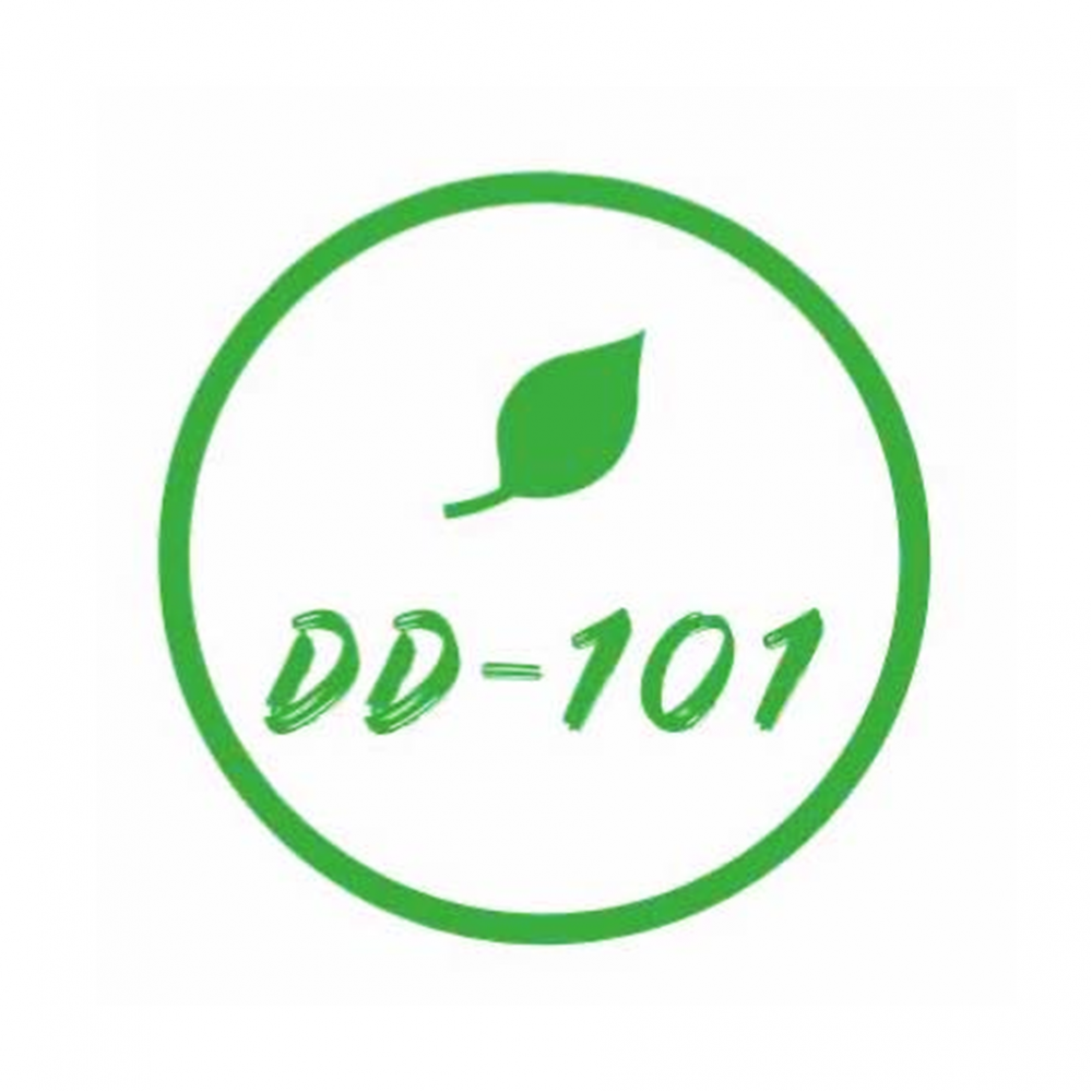 DD 101 Natural Pet Foam Shampoo 450ml [Cat Dog Syampu Kucing Anjing - Petsupply.my]