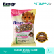 Bengy Hamster & Sugar Glider Mixed Seed 1kg