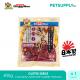 Doggyman Glitter Chicken Liver with Sweet Potato 400G